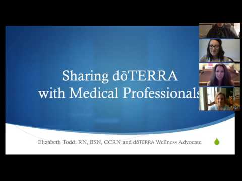 Working with Healthcare Professionals