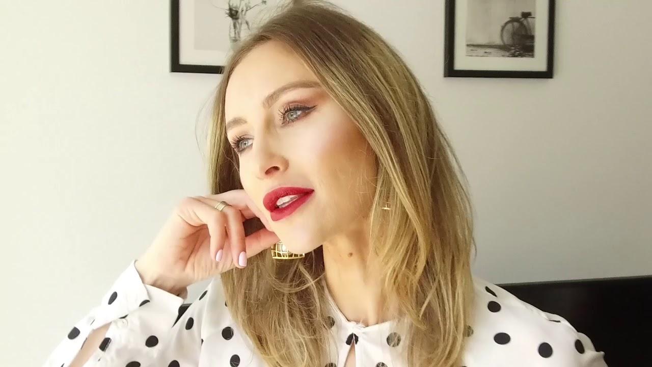 Testam Rujuri Din Colectia Tatouage Couture De La Ysl Youtube