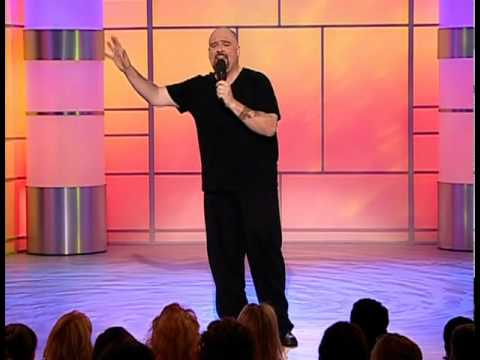 Richard Ryder Comedy Now 2011 pt4