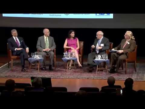 DGA Summit Panel 3: Bringing Healthy Food to Scale Across Sectors