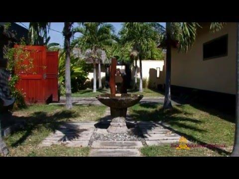 Vakantiehuis Bali Villa Hi-Ku-Me Noord Bali huren: