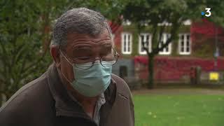 Nantes : Hommage national de Mohammed Guerroumi à Samuel  Paty