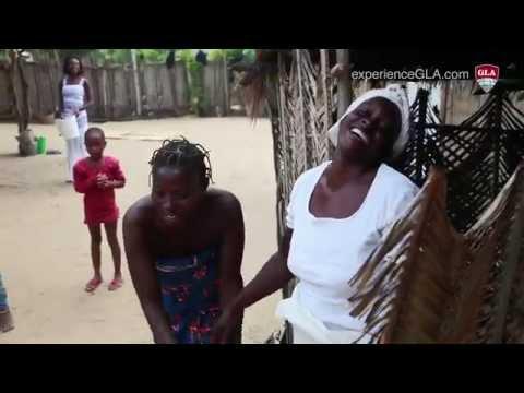 GLA Ghana: Building Healthy Villages