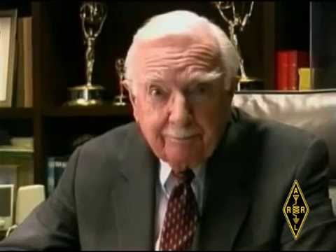 Amateur Radio Today - Hosted by Walter Cronkite