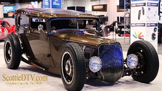 1929 Ford Model A Rad Rides By Troy The SEMA Show 2017