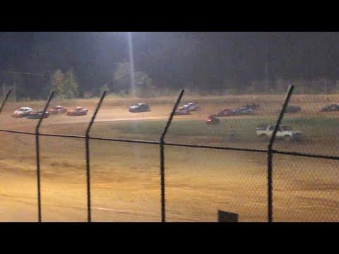 9/7/19 FWD Harris Speedway