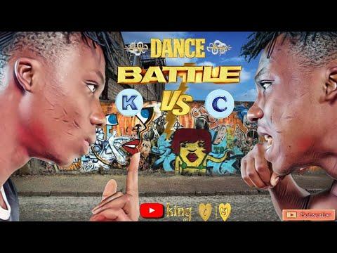 Kingcity dance compilation