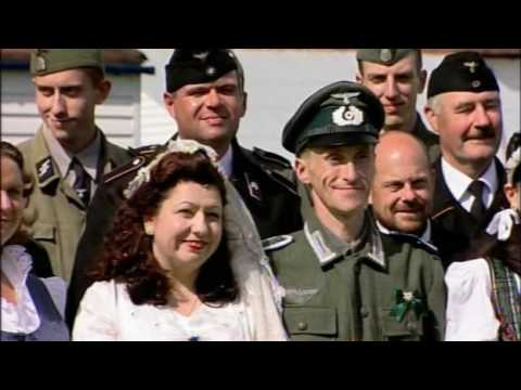 Weekend 'Nazis' - BBC Panorama 31 August 2007
