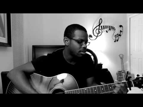 Frank Ocean - Strawberry Swing (cover)