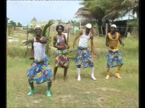 Music Gabon 2010 PATRICK-S... YIBWENGUILI