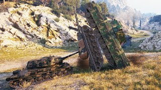 World of Tanks Epic Wins and Fails Ep153...