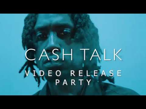 Cash Talk Video Release Party x Interview With Brent Mendoza