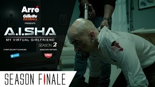 A.I.SHA My Virtual Girlfriend Season 2 | Episode 6 - Season Finale