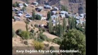 KUYMAKLI KÖYÜ,(ABRANS); Erzurum - Pazaryolu,(Norgah),Tanıtım Filmi
