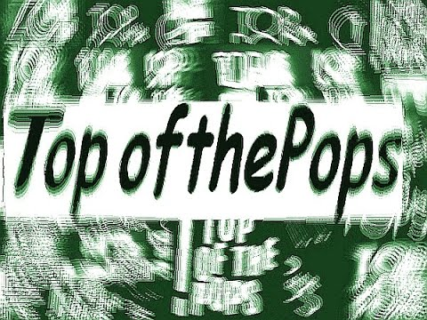 Top Of the Pops 1982,,,,,,Presenters David Kid Jensen  Christmas Abba, David Bowie (TOTP) 23/12/1982
