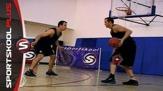 Basics of Basketball Defense with Pro Basketball Coach Bill Walton