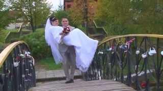 Свадебное видео г.Полоцк Новополоцк