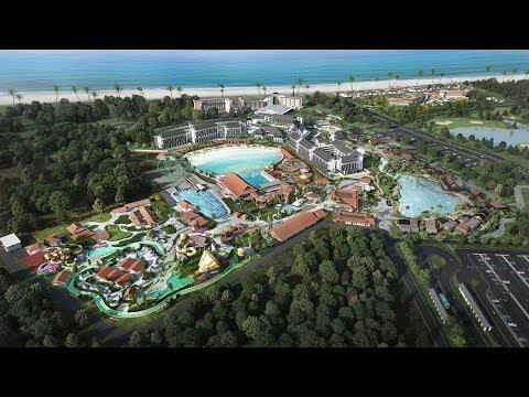 Desaru Coast, Malaysia - Unravel Travel TV