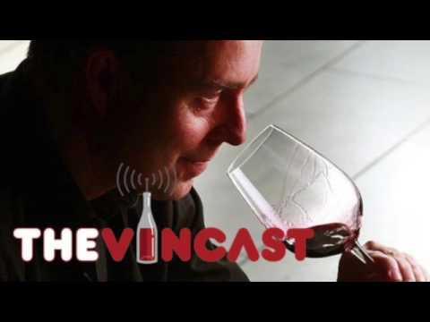 The Vincast Episode 111 - Campbell Mattinson