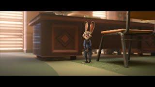 Zootopia Judy Hopps Taking Case HD