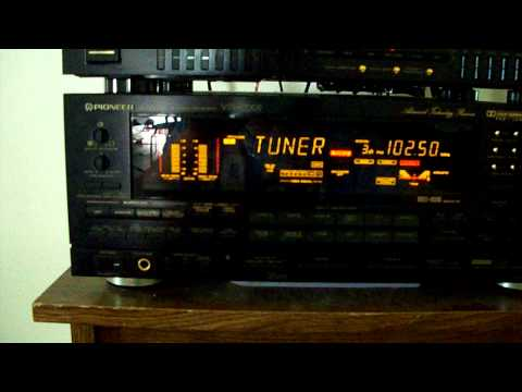 Pioneer VSX-9700S Audio Video Stereo Receiver