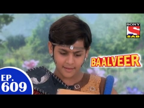 Baal Veer - बालवीर - Episode 609 - 25th December 2014