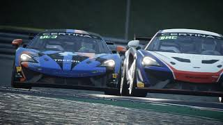Assetto Corsa GT4 Pack DLC Available Now! | All Interactive Entertainment