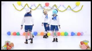 Gambar cover Love Rabbits Part [Ensemble Stars] Dance Mirrored