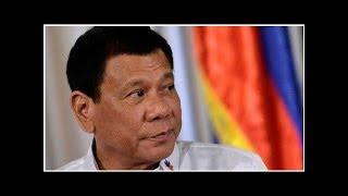 """✯Milhares de filipinos saem às ruas contra """"viragem ditatorial"""" de Duterte"""