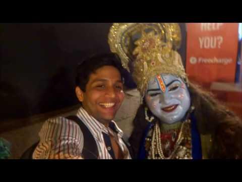 KALA GHODA VLOG | (ft. Ur Indian Consumer)