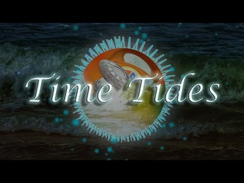 Time Tides - SeeK [Chainsmokers Parody]