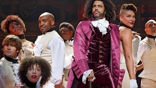 Donald Trump Slams 'Hamilton' Cast After They Delivered Powerful Message to VP-Elect Mike Pence