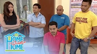 Home Sweetie Home: Romeo's alleged transfer