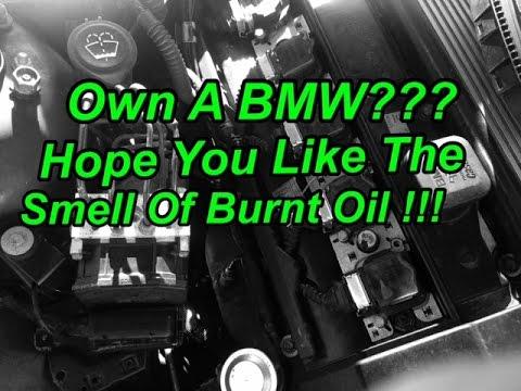 Bmw Valve Cover Oil Leak Drama And Fix E36 E46 E90 E39 E60 E53 Youtube
