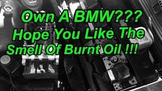 BMW Valve Cover Oil Leak Drama And Fix E36 E46 E90 E39 E60 E53