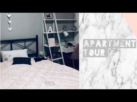 MY APARTMENT TOUR **Hangzhou China** | Amy Le Roux China Vlog