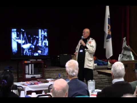 John T. Uldrich, Sr.: Eighth Air Force Historical Society of Mn