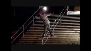snowboard 2010 - get in the van