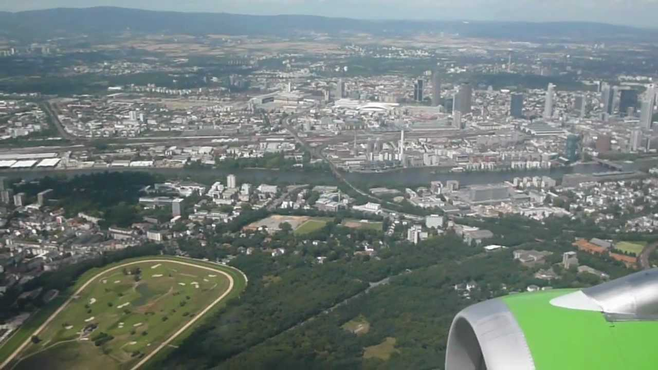 S7 Frankfurt
