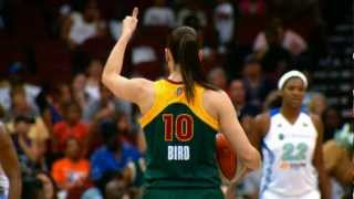 Phantom: Sue Bird Highlights