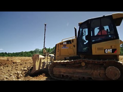 Wellons Construction | Cat® Connect Visionary
