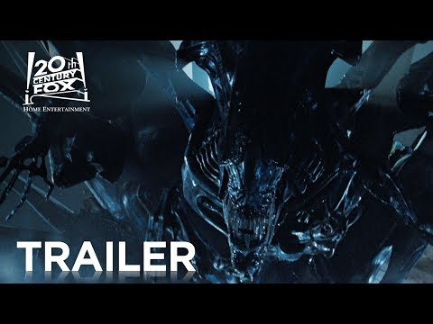 "Aliens | ""It's War"" Trailer [HD] 