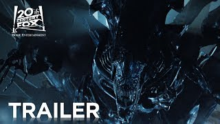 Brand new trailer for Aliens (1986).Get the second film in the ALIE...