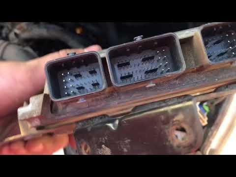 Фото к видео: Peugeot boxer 2.2 hdi СЮРПРИЗ причина