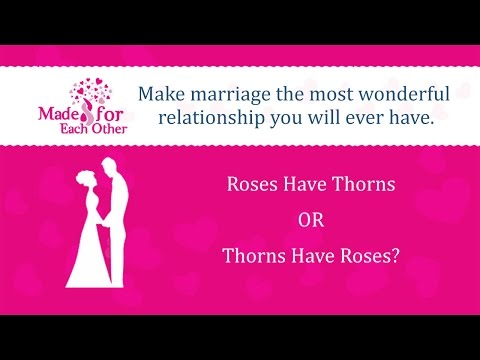 Roses Have Thorns Or Thorns Have Roses ? | Naren | Life School