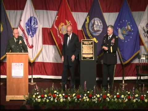 Todd Lecture Series: General Mark Milley, U.S. Army Chief of