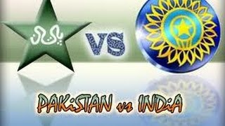 India Vs Pakistan: World Cup Final - Brian Lara International PS2