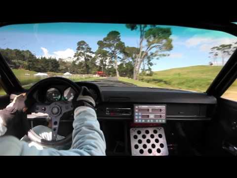 Leadfoot Festival / New Zealand - Porsche 914-6 M471 / Jeff Zwart