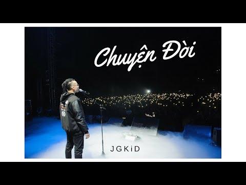 CHUYỆN ĐỜI - JGKiD (Official MV) || AnhEmRap Official