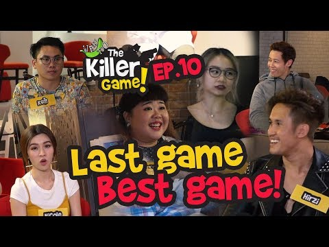 The Killer Game EP10 - Last Game, Best Game!